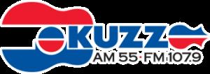 KUZZ logo